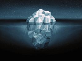 IcebergsCover
