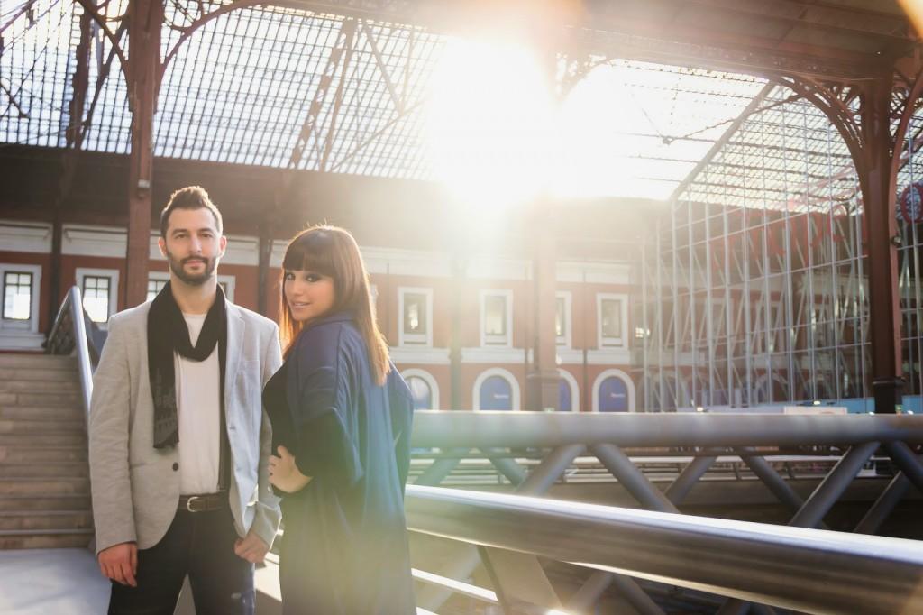 Olga y Hector EP 28