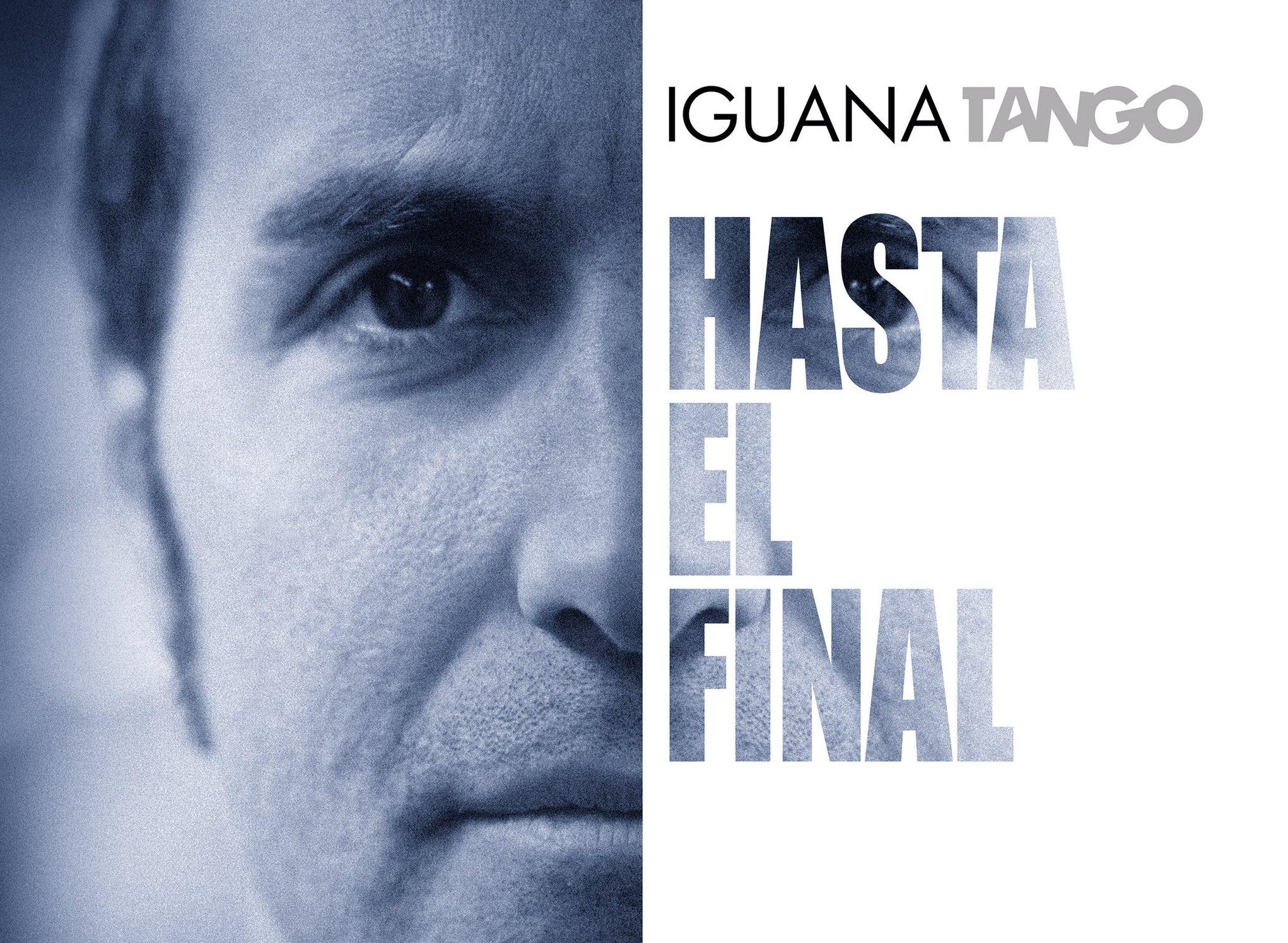 iguana-tango