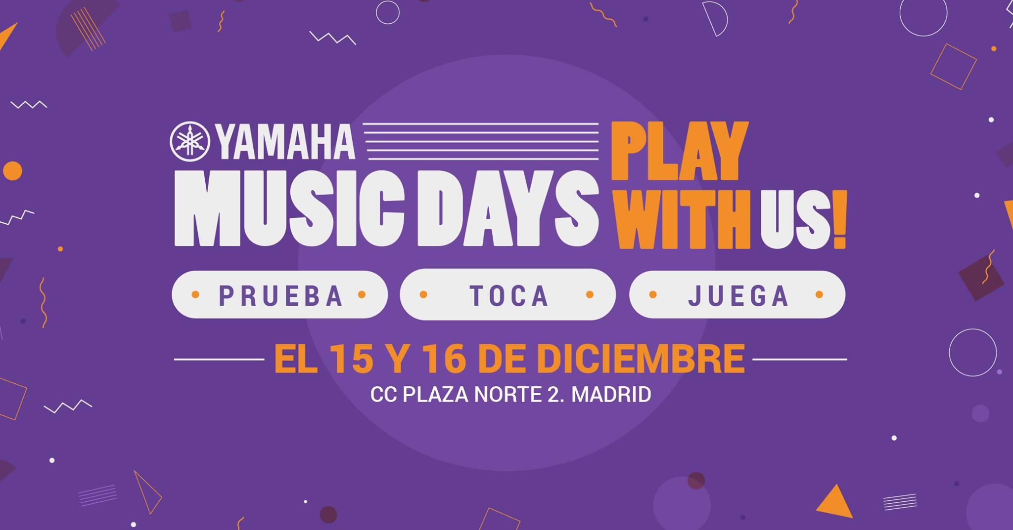 yamaha-music-days