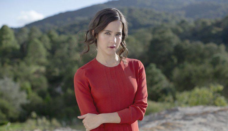 """Ximena Sariñana presenta el videoclip de """"Ruptura"""""""