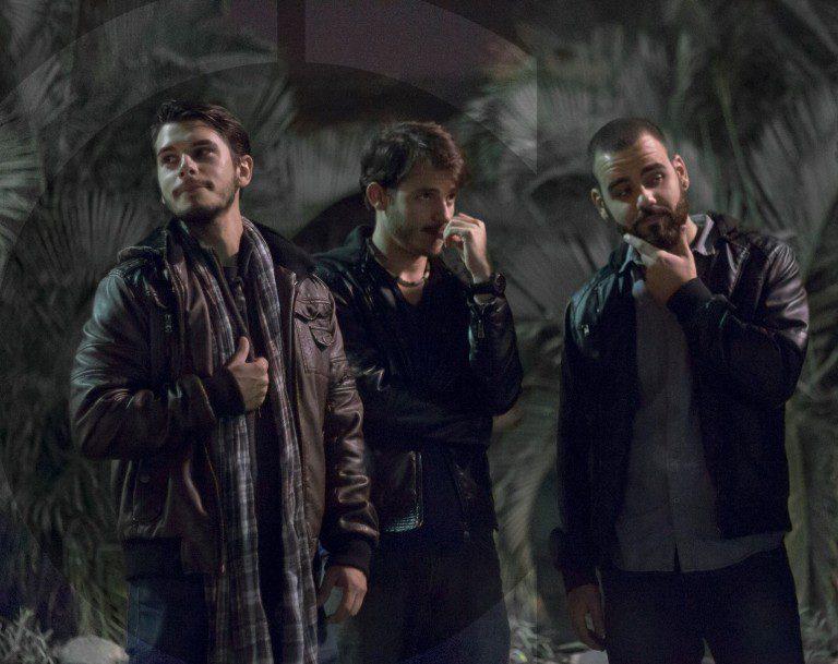 """Escucha """"Órbita Inversa"""", el nuevo single de Conducta Cero"""
