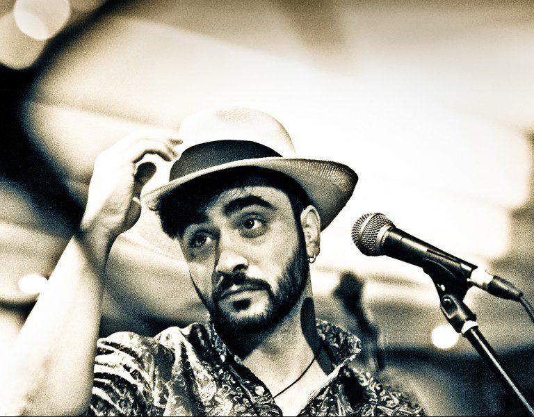 """La magia de Jorge Marazu y su álbum """"Escandinavia"""""""