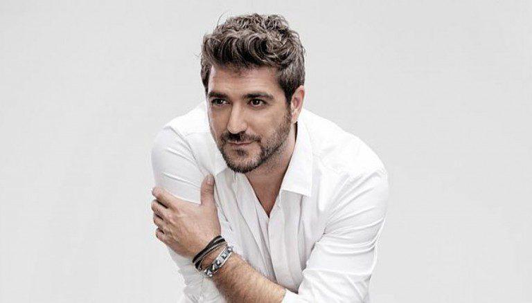 """Antonio Orozco estrena el videoclip de su canción """"Hoy Será"""""""