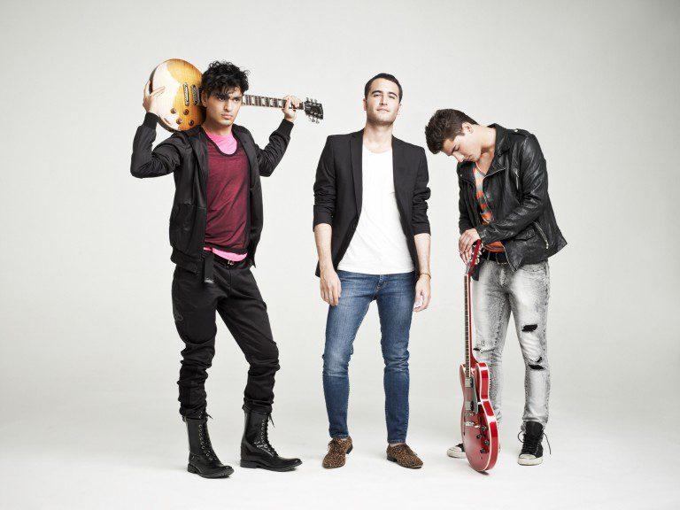 """Reik presenta su nuevo sencillo """"Voy A Olvidarte"""""""