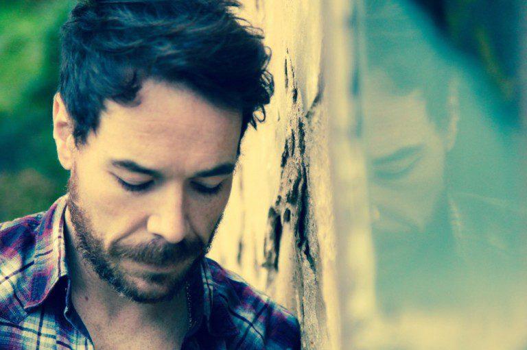 """""""En el otro lado"""", el álbum debut de David Feito"""