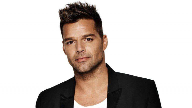 """Ricky Martin estrena el videoclip de su nuevo single """"Perdóname"""""""