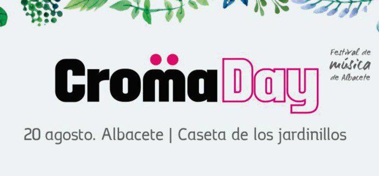 Primeros nombres para el festival CromaDay de Albacete