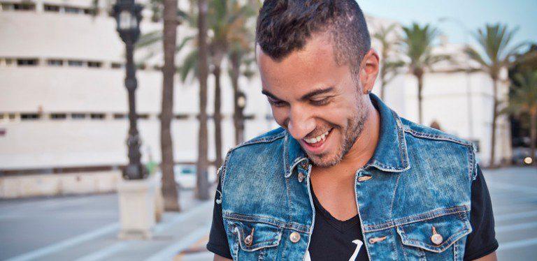 """Sergio Contreras estrena su nuevo single """"Miénteme"""""""