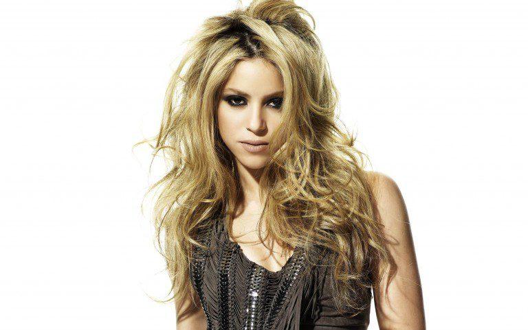 """Shakira pone voz a la BSO de la película """"Zootopia"""""""