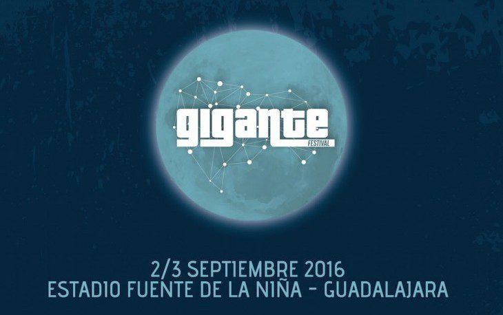 El Festival Gigante lanza una tercera tanda de confirmaciones