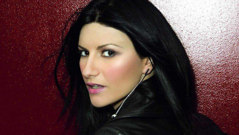 "Laura Pausini presenta su nuevo single oficial ""Similares"""
