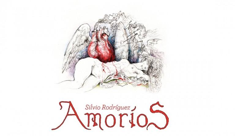 """Silvio Rodriguez desvela sus """"Amoríos"""" en su nuevo disco"""