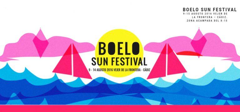 El Boelo Sun Festival anuncia su cancelación