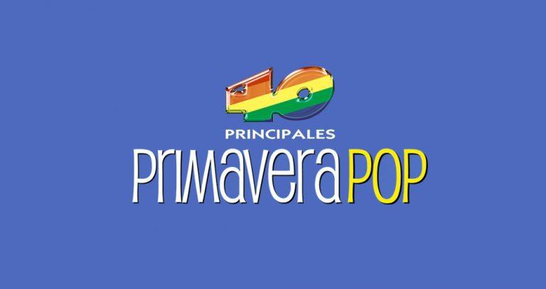 Vuelve el festival Primavera Pop de los 40 Principales