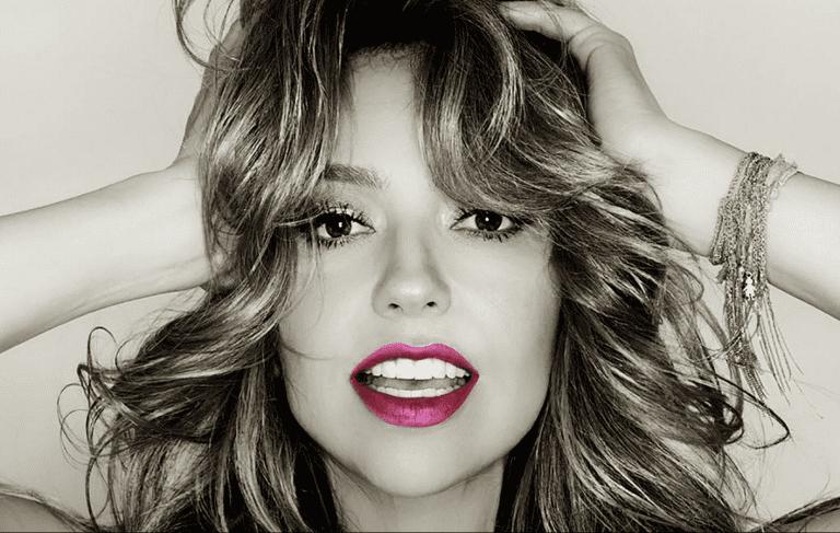 """Thalia presenta el videoclip de la canción """"Desde esa noche"""""""
