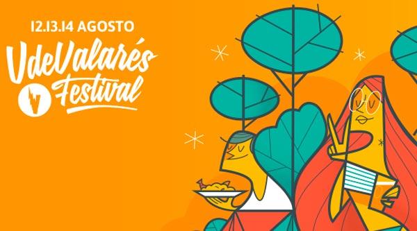 V de Valarés, el festival independiente de Ponteceso