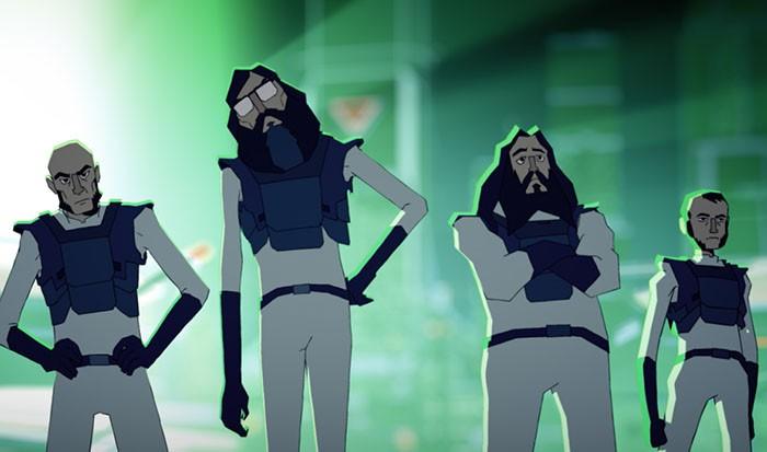 """Animación 3D para la """"Nueva Dimensión Vital"""" de Corizonas"""