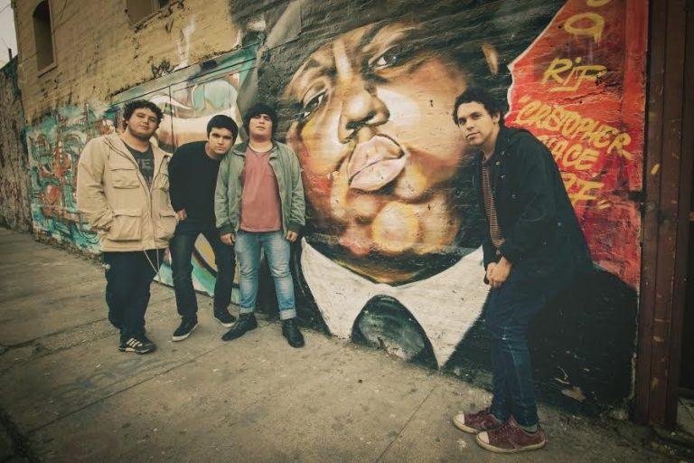 Artificiales, la vanguardia del pop independiente chileno