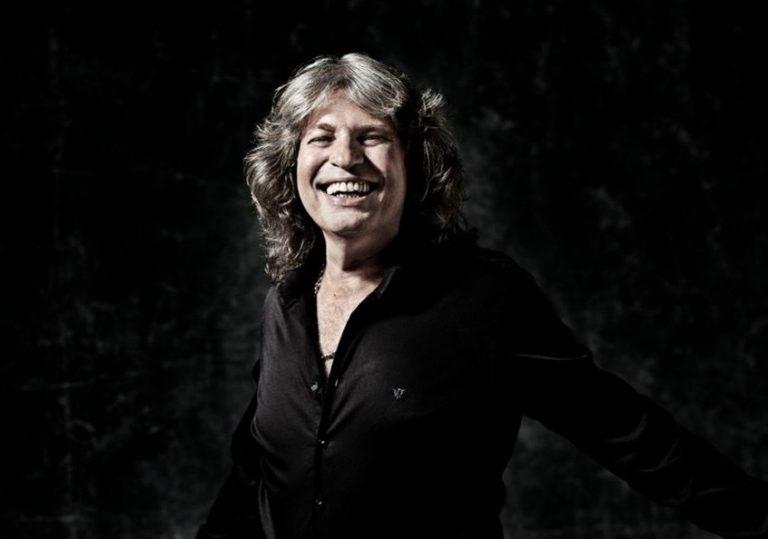 """""""Doy la cara"""", el disco más pop de Jose Mercé"""