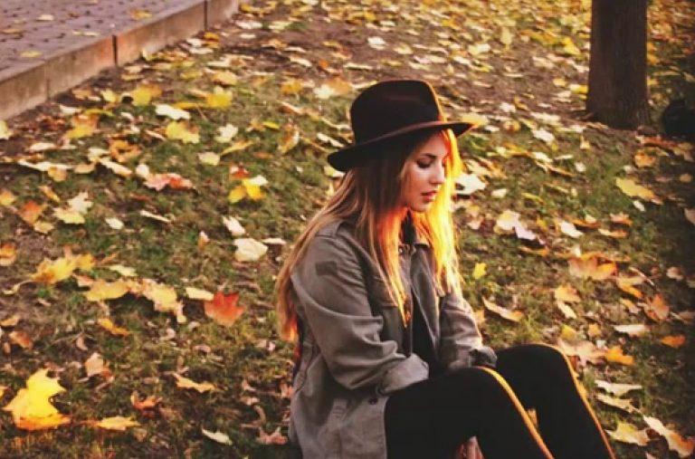 """Lucia Gil sorprende con el lanzamiento de """"Fool 2 Try"""""""
