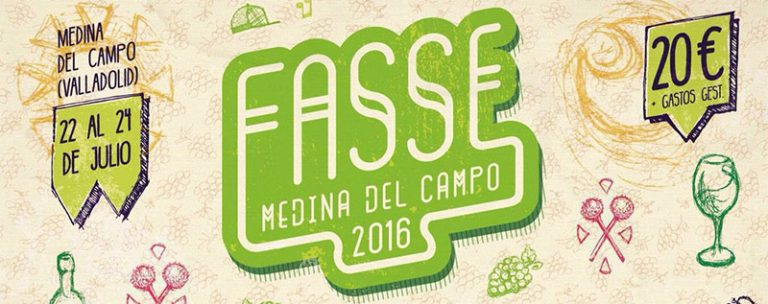 El festival FASSE-Rueda llega a Medina del Campo