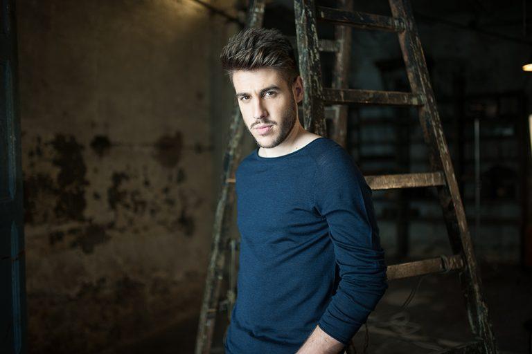 """Antonio José estrena el videoclip de """"Contigo"""""""
