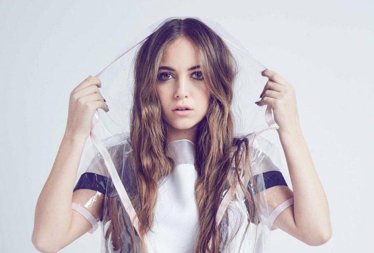 """Ana Mena publica el videoclip de su tema """"Loco Como Yo"""""""