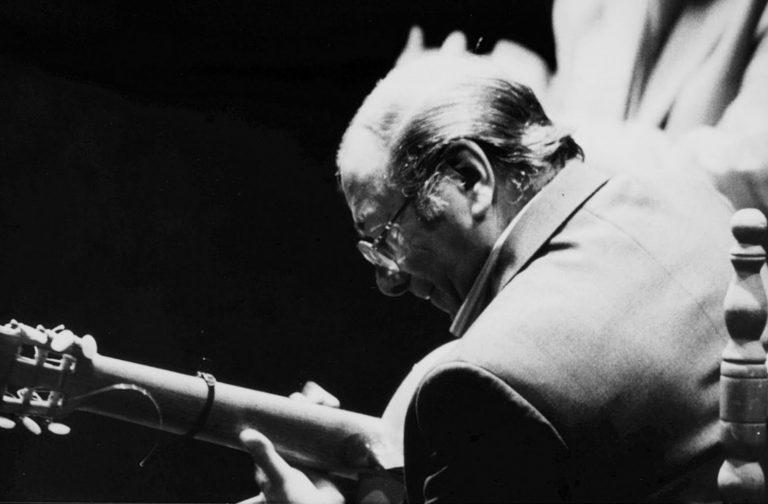 Muere el guitarrista Juan Carmona, padre de los Ketama