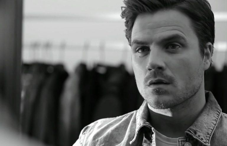 """Dani Martín presenta """"Los Charcos"""", segundo single de """"La Montaña Rusa"""""""