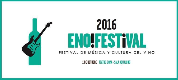 El EnoFestival cierra su cartel con tres nombres de mujer