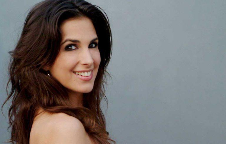 """Nuria Fergó regresa con el single """"Bailando bajo la lluvia"""""""