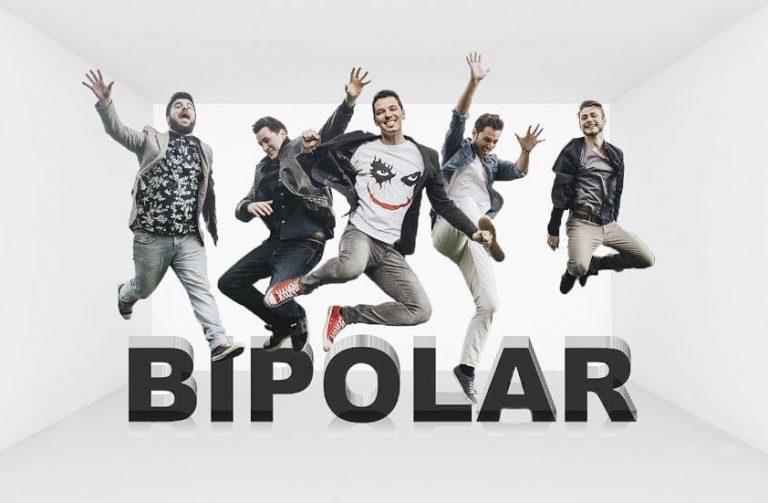 """Tarifa Plana se vuelven """"Bipolares"""" con el estreno de su nuevo single"""