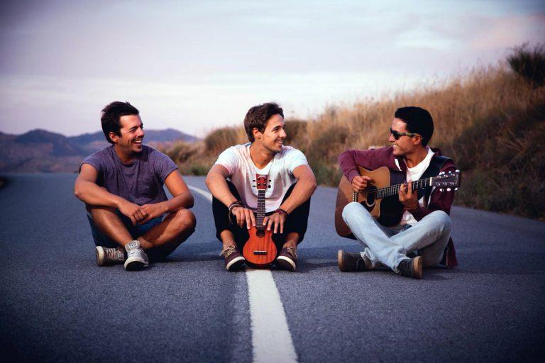 """D.A.M.A publican el single """"A Veces"""" junto a Andrés de Dvicio"""