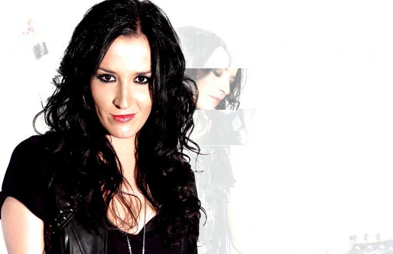 """Sara Marín estrena el videoclip de su último single """"Vértigo"""""""
