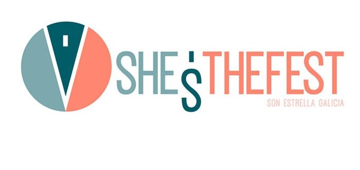 She's The Fest, un festival dedicado al talento femenino