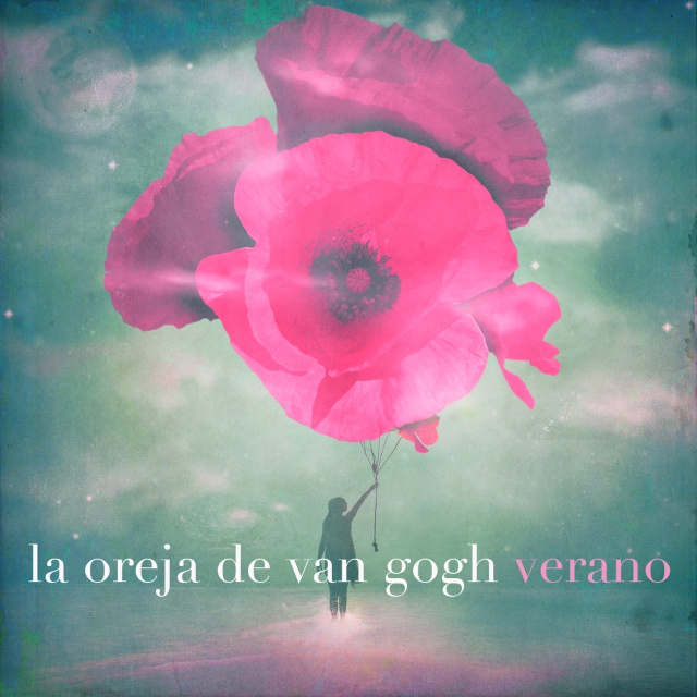 """La Oreja de Van Gogh quiere tocar el cielo con """"Verano"""""""