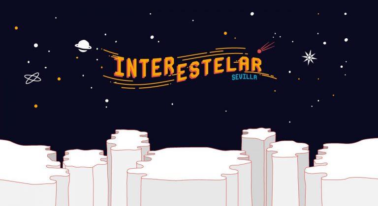 """""""Interestelar"""", un nuevo festival de música independiente en Sevilla"""