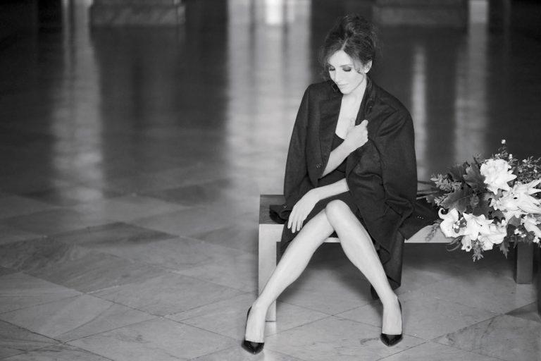 Ana Belén recibirá el Goya de Honor en 2017 por su carrera