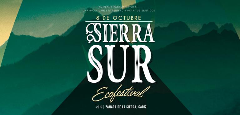 Llega el Sierra Sur Ecofestival a Zahara de la Sierra (Cádiz)