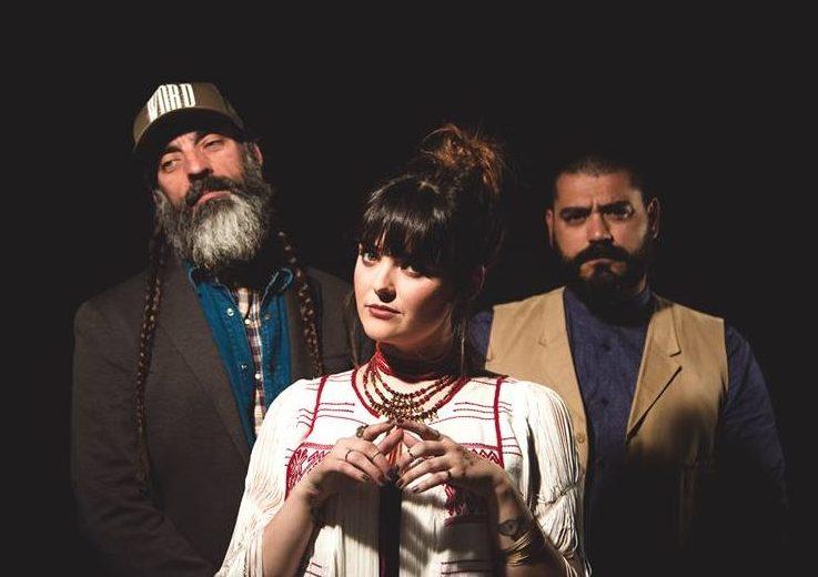 """""""Los Amantes"""", el nuevo e hipnótico single de Mäbu"""