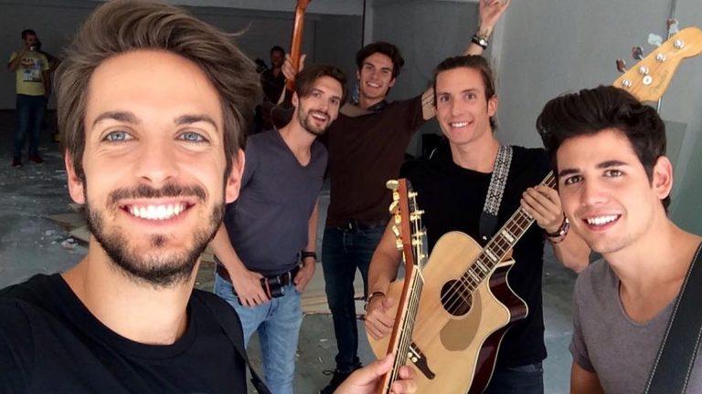 Dvicio y Alvaro Soler actuarán en los Latin American Music Awards