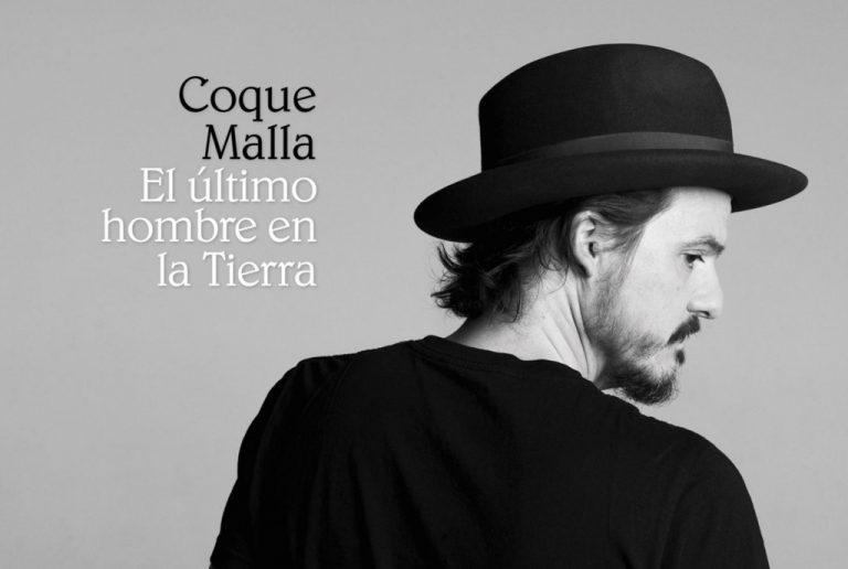 Coque Malla busca teloneros para sus próximos 3 conciertos