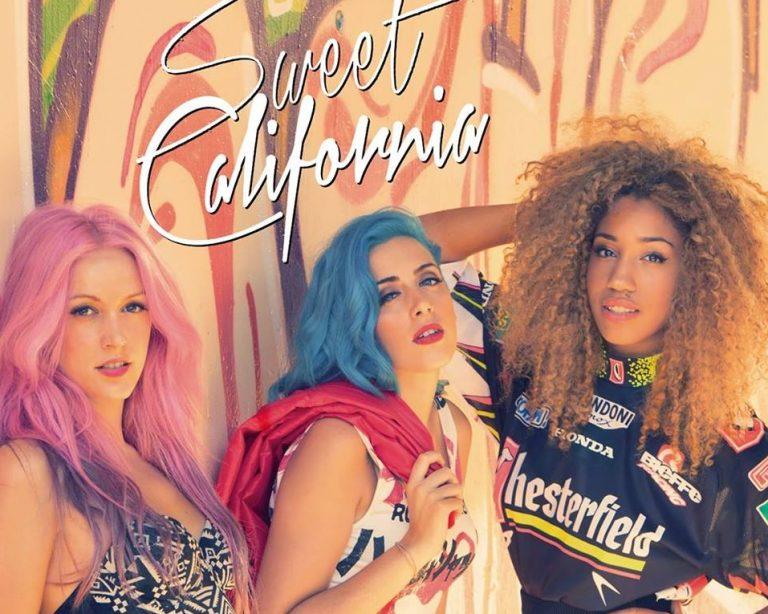 Llega Ladies' Tour, la nueva gira de conciertos de Sweet California