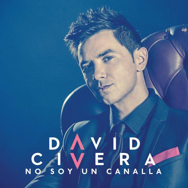 """""""No soy un canalla"""", el esperado regreso de David Civera"""