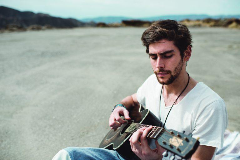 Álvaro Soler anuncia fechas de conciertos para 2017