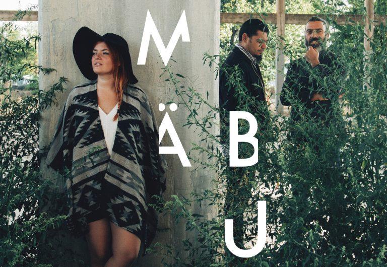 """Mäbu publica el videoclip de su nuevo single """"Los Amantes"""""""