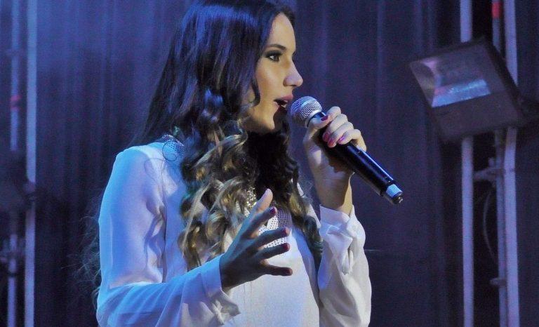 """India Martínez presenta su nuevo single """"Ángel"""""""