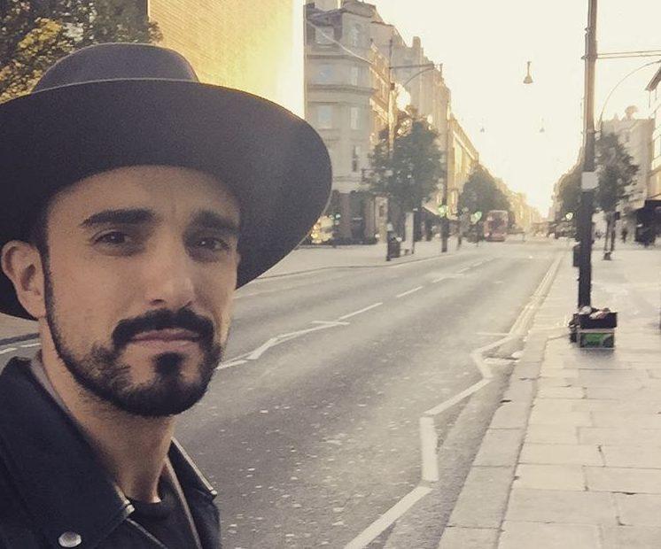 """El """"Pájaro Cantor"""" de Abel Pintos ya tiene videoclip"""