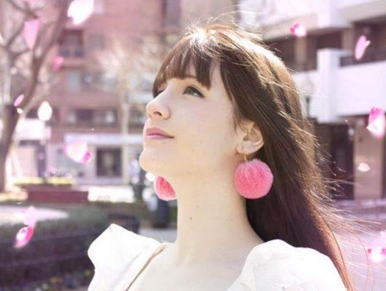 Airii Yami, la española que triunfa cantando en Japón